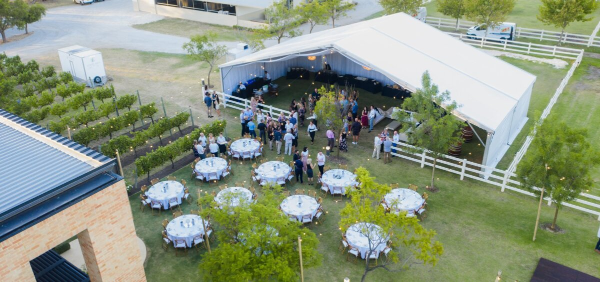 5 reasons why hiring a caterer will improve your event. Book your event in now with Cherry's Catering Perth